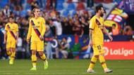 Bilang Griezmann Jangan Takut Messi, Dugarry Dikritik karena Hal Ini