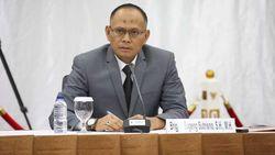 Seleksi Hakim Agung, Brigjen Sugeng Cerita Kasus Penjebakan Narkoba