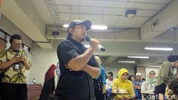 Mantan Napiter ke Menag: Pelaku Bom Bali Tak Pakai Celana Cingkrang