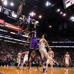 Kembali ke Jalur Kemenangan, Lakers Atasi Suns