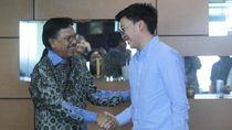 Co-CEO Gojek Sowan ke Menkominfo