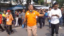 Grab Siap Bantu Polisi Terkait Bom Medan