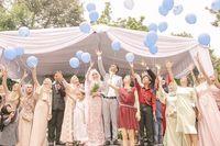 Viral Cerita Pengantin Gelar Pernikahan Hemat Plus Bisa Bulan Madu ke Korea