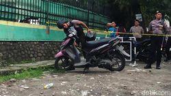 Paguyuban Driver Online Jatim Kutuk Bom Bunuh Diri di Polrestabes Medan