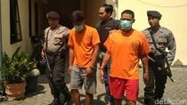 Polisi dan Wartawan Gadungan Diamankan Peras Pegawai SPBU di Tulungagung
