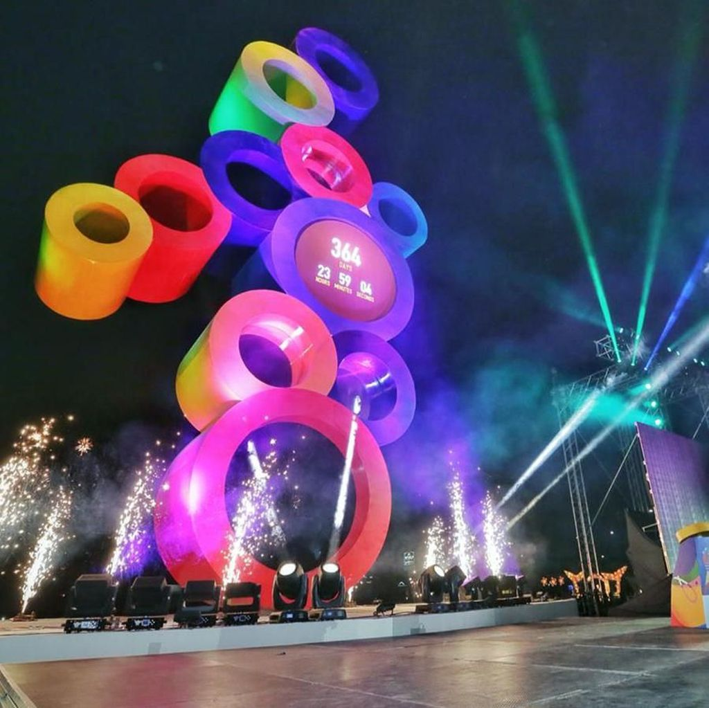 Klasemen SEA Games 2019: Tambah 11 Emas, Indonesia ke Peringkat 3