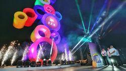 Jelang SEA Games 2019, KOI Tambah Jumlah Cabor dan Atlet
