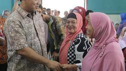 155 Ahli Waris Dapat Santunan Kematian dari Pemkot Semarang