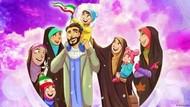 Promosi Praktik Poligami oleh Kaum Konservatif Picu Kontroversi di Iran