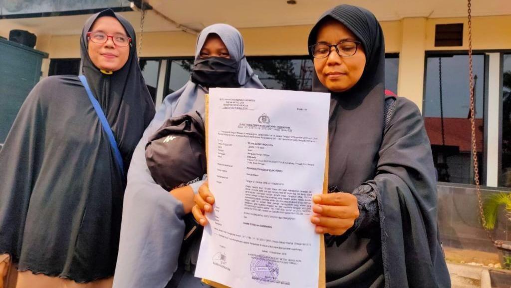 Warga Bekasi Tertipu Arisan-Investasi Online Tanpa Riba, Polisi Turun Tangan