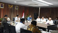 Konstruksi Kereta Cepat Jakarta-Bandung Lebih dari 30%