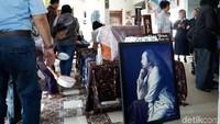 Seniman Djaduk Ferianto meninggal dunia pada, Rabu (13/11). Foto: Pradito Rida Pertana/detikHOT
