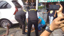 Polisi Rilis Informasi Terbaru, Bomber Bunuh Diri di Polres Medan 1 Orang