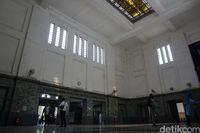 Mengenal Stasiun di Utara Jakarta Sebagai Cagar Budaya