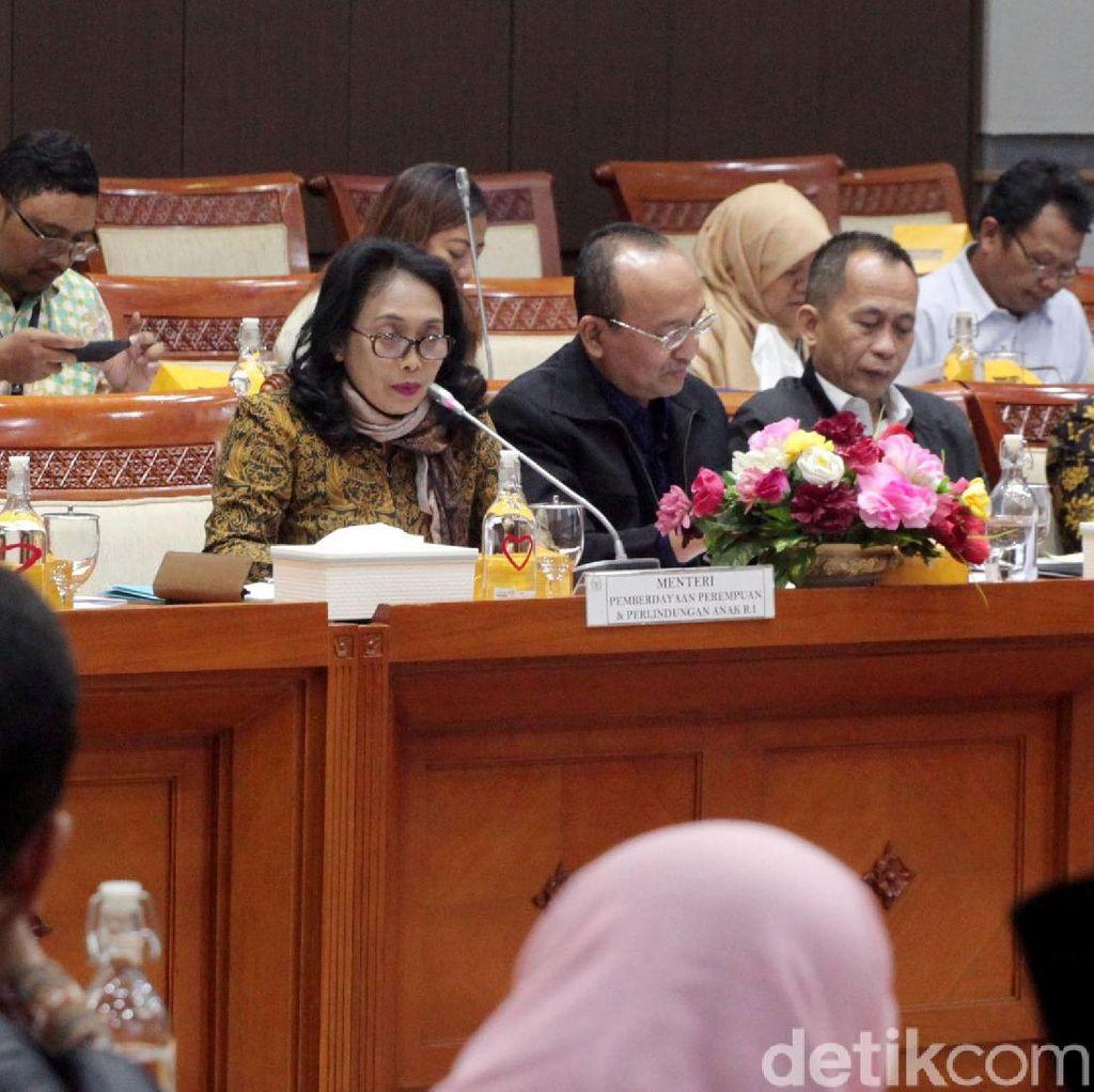 Anggota Komisi VIII Minta Menteri PPPA Upayakan PRT Dapat Gaji Sesuai UMR
