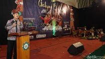 Gebyar Budaya Mahasiswa Banyuwangi Dibuka