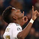 Rodrygo Ogah Disebut Sebagai Penerus Ronaldo