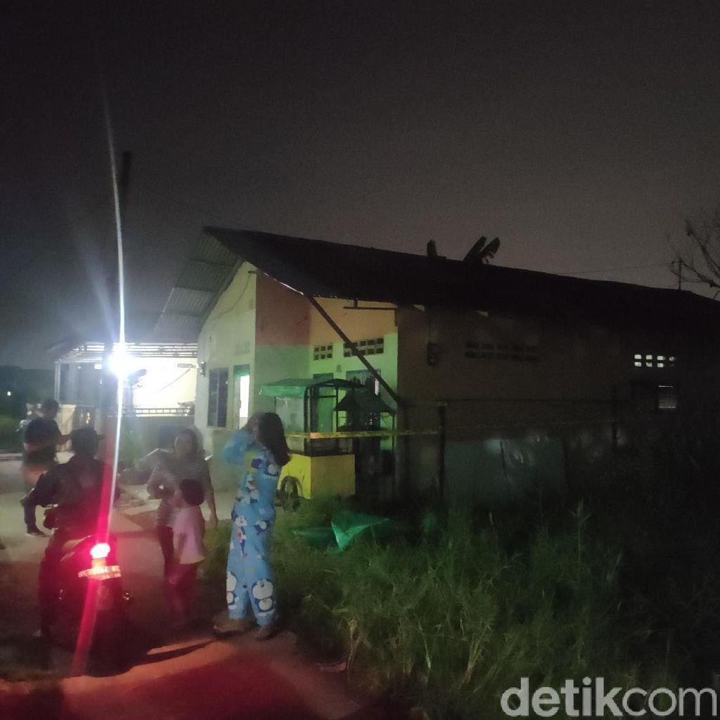 Cerita Tetangga Dengar Bunyi Tok-tok di Rumah Bomber Medan