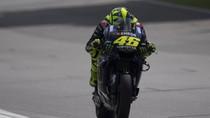 Rossi: Uji Coba di Sepang Saja Tidak Cukup