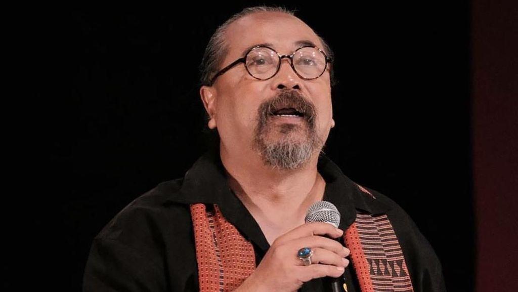 Djaduk Ferianto Wafat, Tim Ngayogjazz: Tadi Malam Kami Masih Rapat