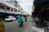 Suasana Kota Tanjung Balai Karimun