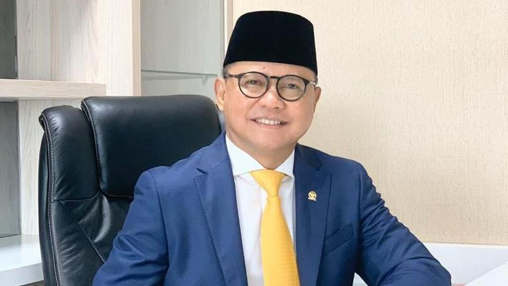 Politisi Senior Golkar Yakin Munas Capai Musyawarah Mufakat