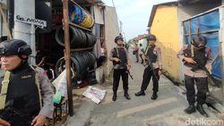 Mahfud Md Bilang Ada Satu Bomber Medan Kabur, Ini Kata Polisi