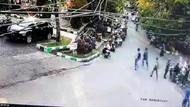 Mahasiswi UMI Makassar Tewas Diserang Sekelompok Orang di Kampus