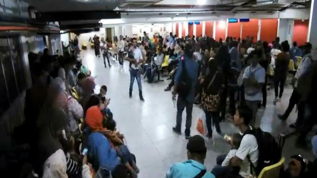 Lagi, WNI Meninggal Saat Antre Perpanjangan Paspor di KBRI Kuala Lumpur