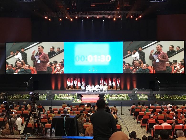 Ketua DPRD ke Wamen PUPR: Kalau Tak Mampu Urus Sungai-Jalan, Serahkan ke DKI