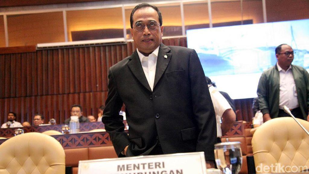 Soal Kompensasi, Keluarga Korban Lion Air JT610 Minta Menhub Turun Tangan