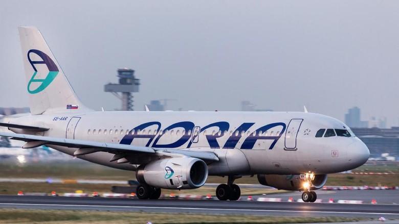 Adria Airways (iStock)