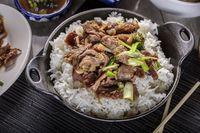 Ini Menu Sarapan Tradisional Orang Korea yang Penuh Nutrisi