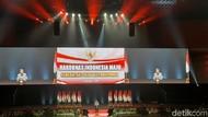 Jokowi ke Pemda: Saya Mau Semuanya Nyambung Satu Garis