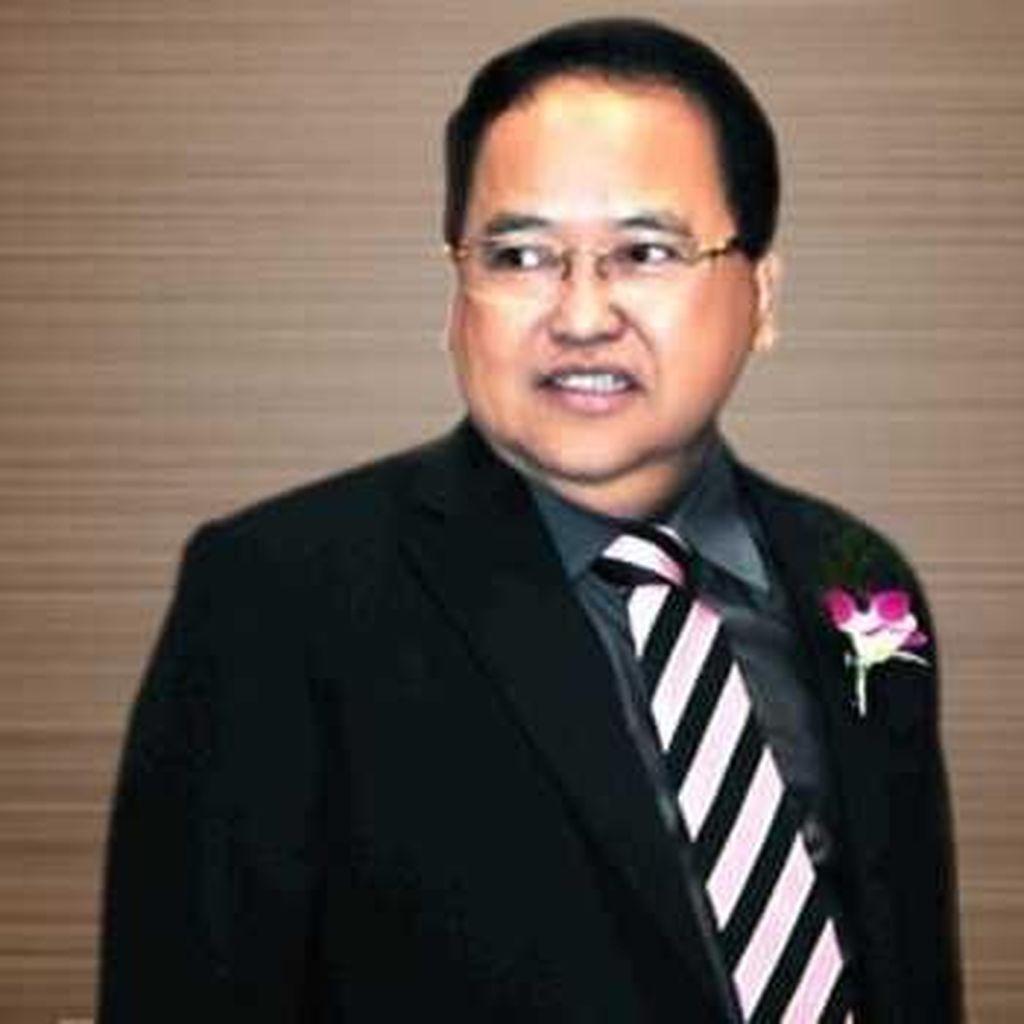 Tukar Uang Cash Rp 23 M Wiranto, Bambang 100 Minggu Bolak-balik Singapura