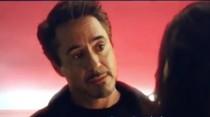 Joe Russo Ungkap Alasan Adegan Tony Stark Bertemu Morgan Dewasa Dihapus