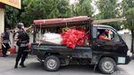 Pasca Bom Bunuh Diri, RS Bhayangkara Medan Dijaga Ketat