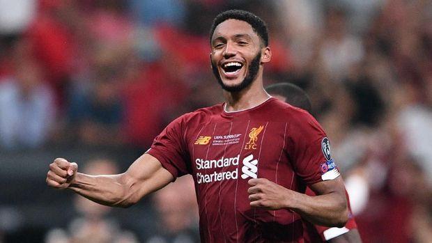 Liverpool tengah dalam tren bagus, berbanding terbalik dengan Napoli.