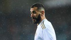 Benzema Ancam Pindah dari Timnas Prancis, Aljazair Menolak