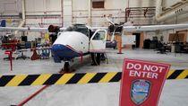 NASA Pamerkan Pesawat Listrik Canggih dengan 14 Baling-baling