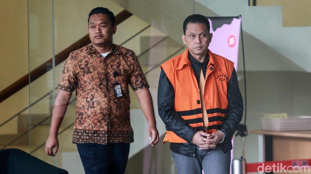 Taswin Nur Kembali Diperiksa KPK Terkait Kasus Suap Antar-BUMN