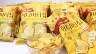 Di Supermarket Korea Bisa Jajan Kimchi Kiloan hingga Susu Pisang