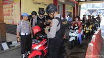 Polres di Jawa Barat Siaga Pascabom Bunuh Diri Medan