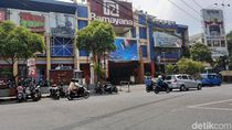 Kontrak Mal Alun-alun Malang 2 Hari Lagi Habis, Pemkot Cari Pengelola