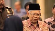 Indeks Kerukunan Beragama Sejumlah Provinsi Rendah, Maruf Ingatkan Pancasila