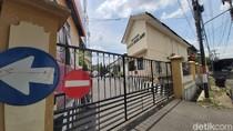 Pascabom Bunuh Diri di Medan, Polrestabes Semarang Tutup Gerbang