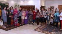 Batik Lokatmala Sukabumi Wakili Indonesia di Festival Seni di Pakistan