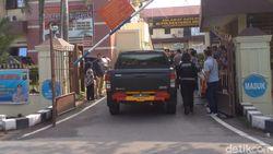 Densus 88 Dalami Dugaan Bom Bunuh Diri di Polretabes Medan