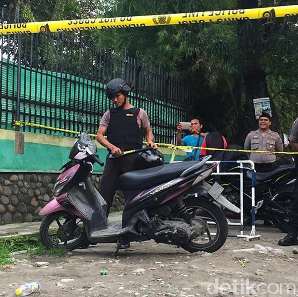 Kapolri : 19 Terduga Teroris Diamankan Pascabom Mapolrestabes Medan