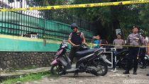Berstatus Saksi, Istri Pelaku Bom Medan Masih Diperiksa Intensif